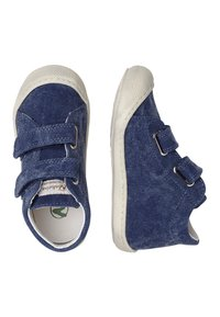 Naturino - COCOON - Touch-strap shoes - blue - 1