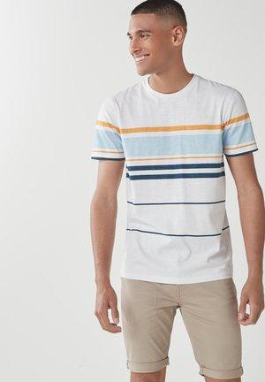 3 PACK - T-shirt med print - multi-coloured