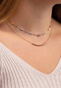Violet Hamden - Necklace - roségold - 2