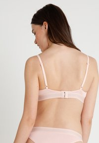 Tommy Hilfiger - MODERN BRA - T-shirt bra - pink - 2