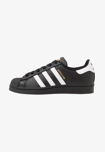 SUPERSTAR  - Trainers - core black/footwear wihte