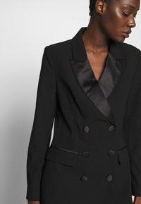 Mossman - THE LUCID DRESS - Denní šaty - black - 3