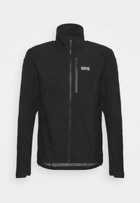 Gore Wear - GORE® WEAR SPIRIT JACKET MENS - Trainingsjacke - black - 0
