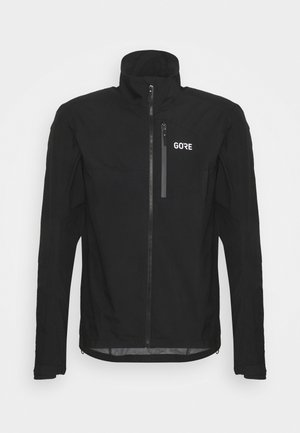 GORE® WEAR SPIRIT JACKET MENS - Trainingsjacke - black