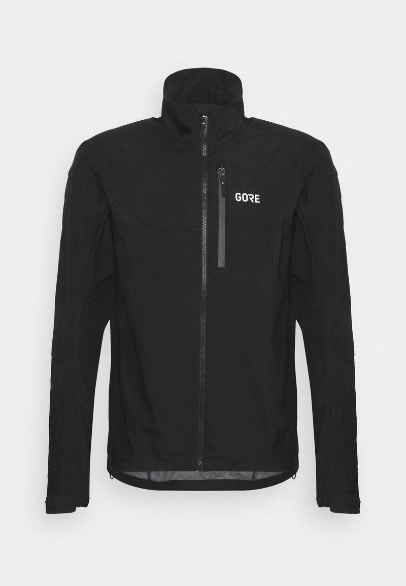 Gore Wear - GORE® WEAR SPIRIT JACKET MENS - Trainingsjacke - black