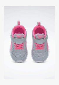 Reebok - Stabiliteit hardloopschoenen - grey - 0