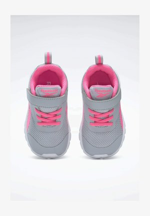 Stabilty running shoes - grey