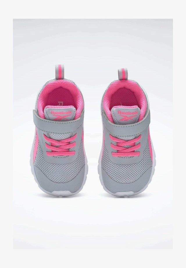 Stabiliteit hardloopschoenen - grey