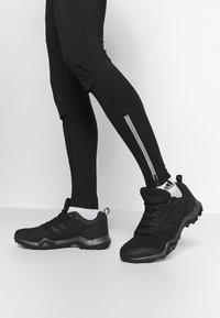 adidas Performance - TERREX AGRAVIC  - Tights - black - 5