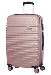 American Tourister - AERO RACER - Luggage - rose pink - 2