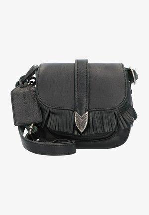 WEST - Across body bag - black