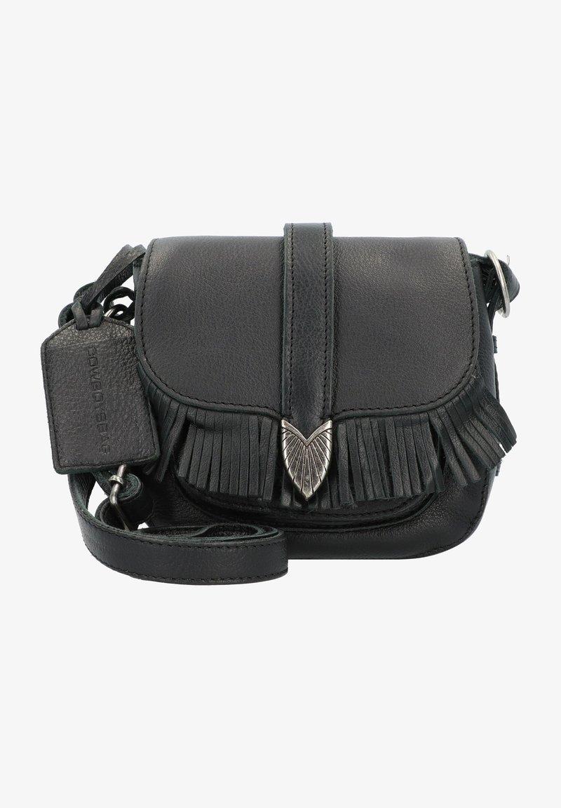 Cowboysbag - WEST - Across body bag - black
