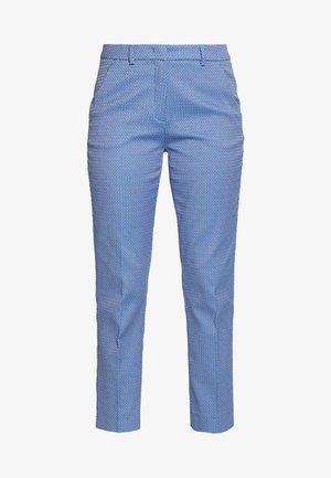 HATELEY - Trousers - lichtblau