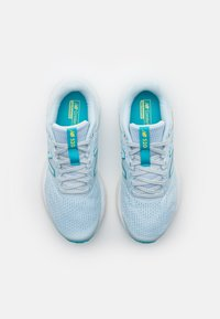 New Balance - 520 - Neutral running shoes - grey/yellow - 3