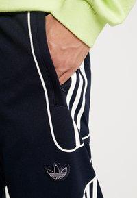 adidas Originals - OUTLINE STRIKE REGULAR TRACK PANTS - Træningsbukser - legend ink - 4