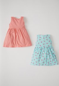 DeFacto - SET PACK - Day dress - multi-coloured - 4