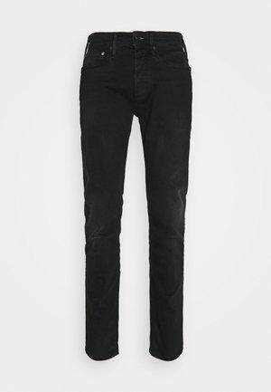 BOLT - Džíny Slim Fit - black