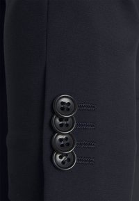 Isaac Dewhirst - NEW UNSTRUCTURED - Suit - blue - 6