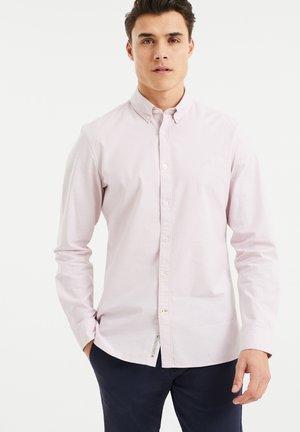 SLIM FIT - Overhemd - light pink