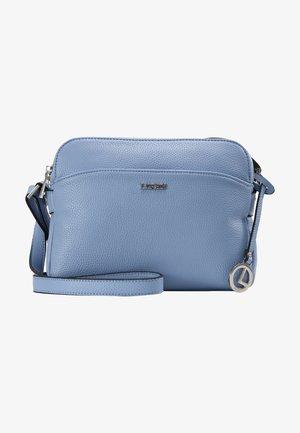 FABIENNE - Across body bag - lavendel
