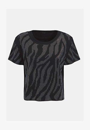 """""""A$AP ROCKY"""" - T-shirt z nadrukiem - schwarz"""