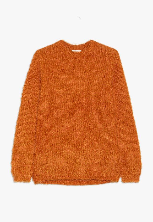 LAZILU - Pullover - zinnia