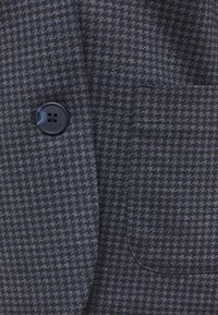 TOM TAILOR - BLAZER CHECKED - Blazer - grey houndtooth - 2
