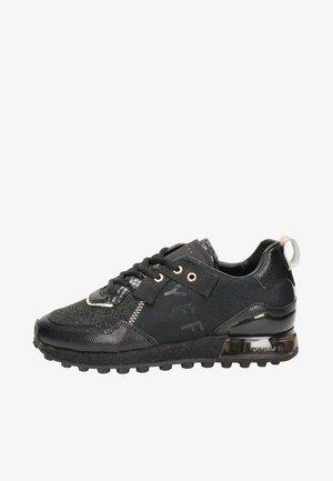 SUPERBIA  - Sneakers laag - zwart