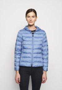 MAX&Co. - DANAROSA - Zimní bunda - cornflower blue - 0