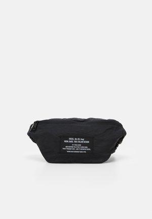 SUSEGANA F-SUSE BELT DZ BELT BAG - Bum bag - black