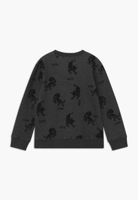 IKKS - TIGER - Sweatshirt - gris anthracite - 1