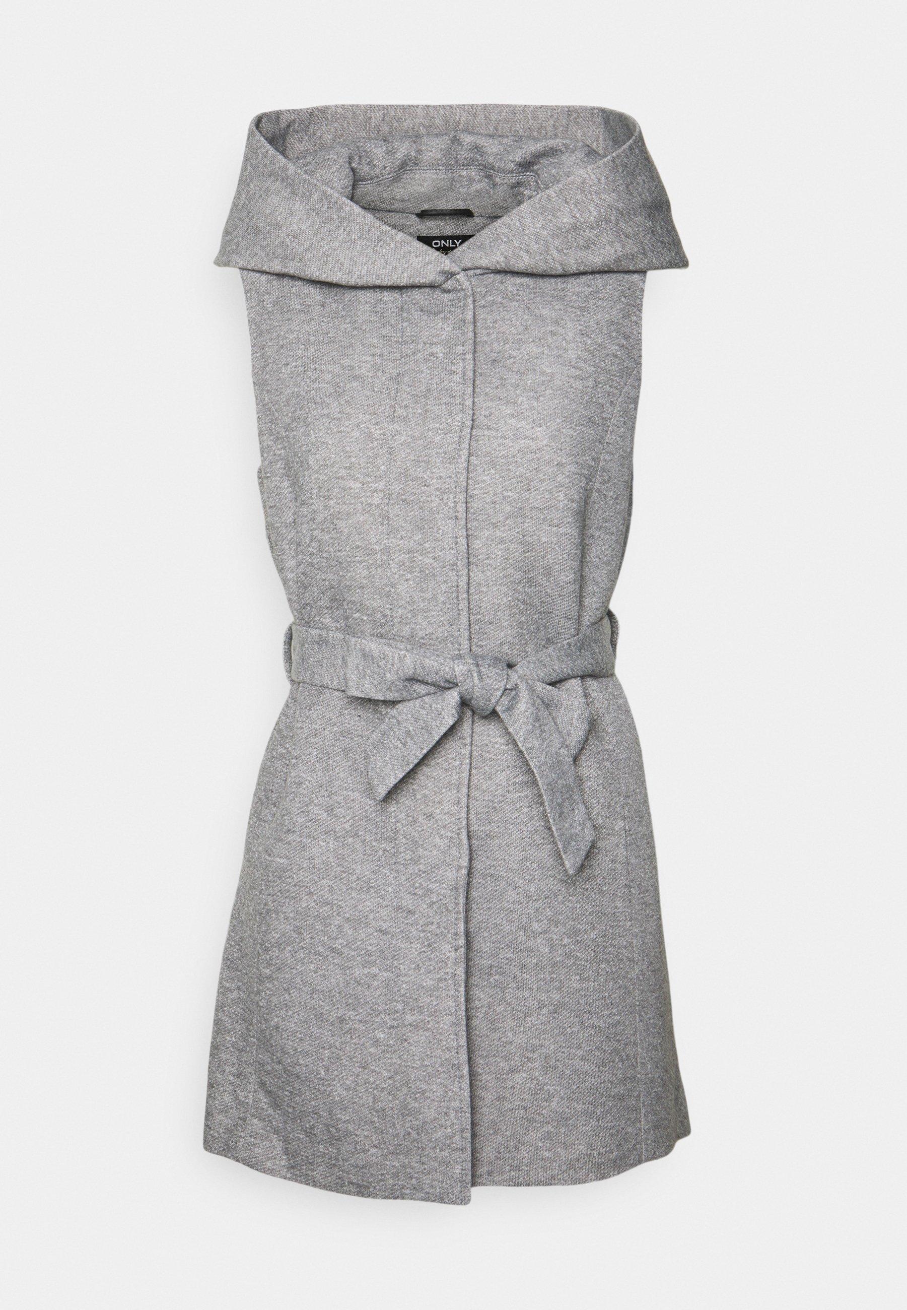 Women ONLSEDONA LIGHT WAISTCOAT - Waistcoat