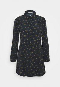 Glamorous Petite - DRESS MINI - Shirt dress - olive - 0