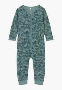 Name it - NBMNIGHTSUIT 2 PACK UNISEX - Pyjama - trellis - 2