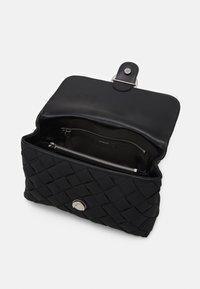 Pinko - LOVE CLASSIC - Across body bag - black - 3
