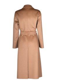 Luisa Spagnoli - SCUDO - Classic coat - cammello - 3