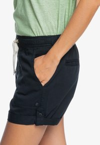 Roxy - LIFE IS SWEETER - Shorts - anthracite - 3