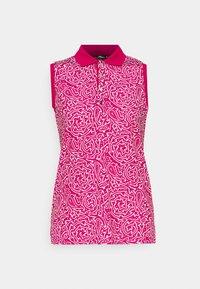 Polo Ralph Lauren Golf - Top - aruba pink - 4