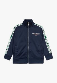 Polo Ralph Lauren - Training jacket - cruise navy - 0