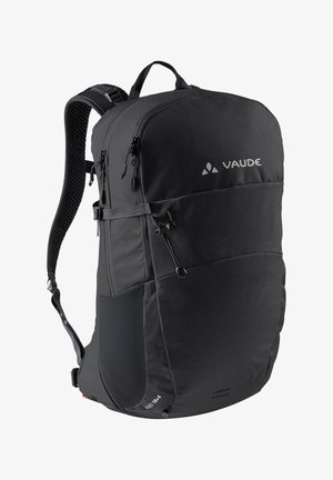 WIZARD  - Hiking rucksack - black