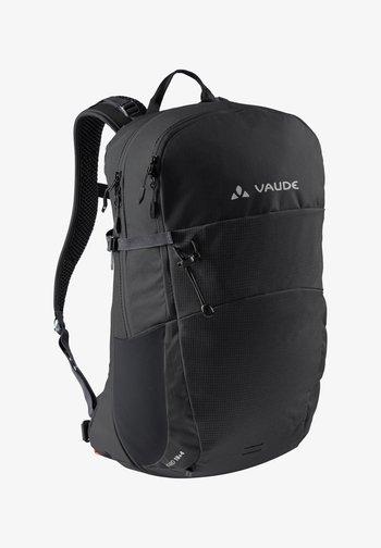 WIZARD  - Hiking rucksack - black