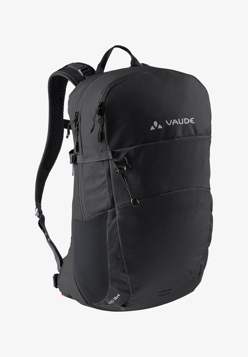 Vaude - WIZARD  - Hiking rucksack - black