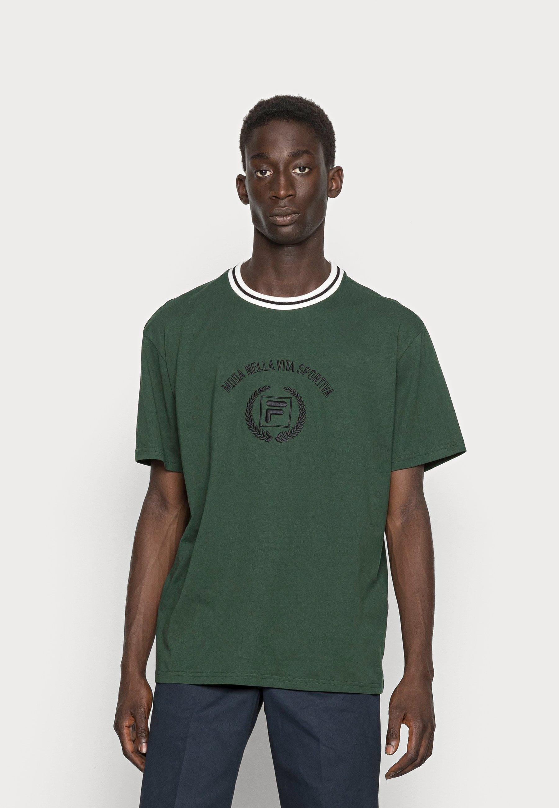 Herren CHINELO TEE - T-Shirt print