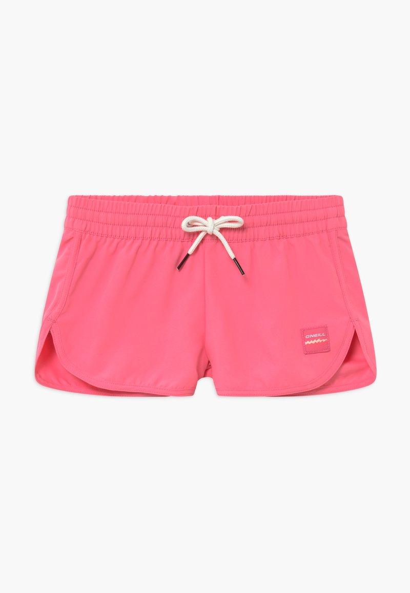O'Neill - SOLID - Bañador - pink lemonade