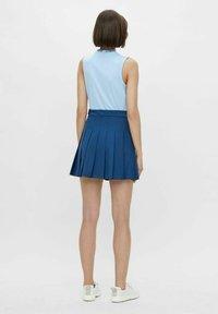 J.LINDEBERG - ADINA - Sports skirt - midnight blue - 2