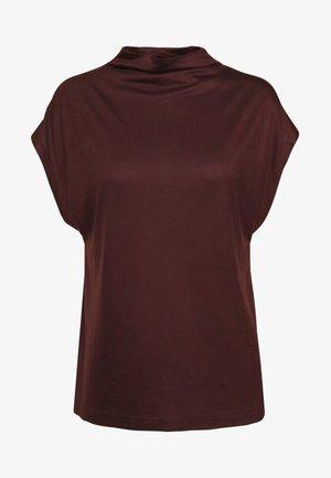 NAMIRA - Basic T-shirt - rot