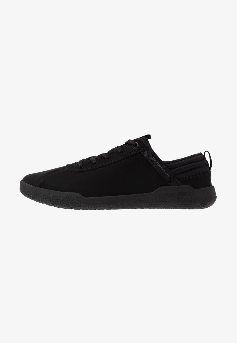 Caterpillar - HEX - Sneakersy niskie - black