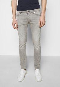 DRYKORN - JAZ - Jeans Skinny Fit - grey - 0