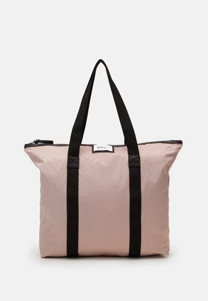 GWENETH BAG - Tote bag - cloud grey