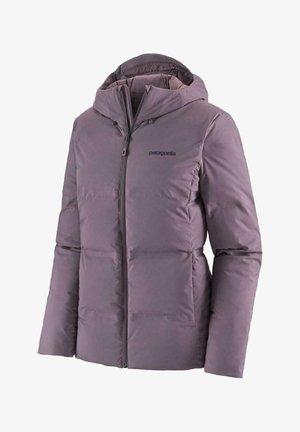 W'S JACKSON GLACIER - Down jacket - hyssop purple